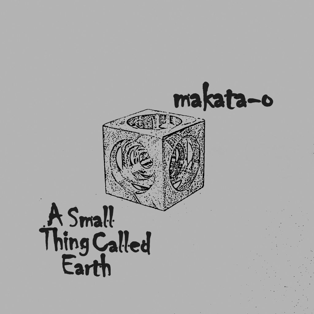 A Small Thing Called Earth